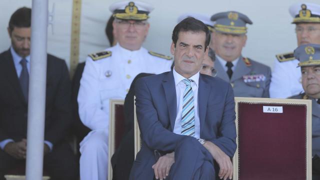 """Moreira preocupado com discurso """"demagógico"""" sobre falta de segurança"""