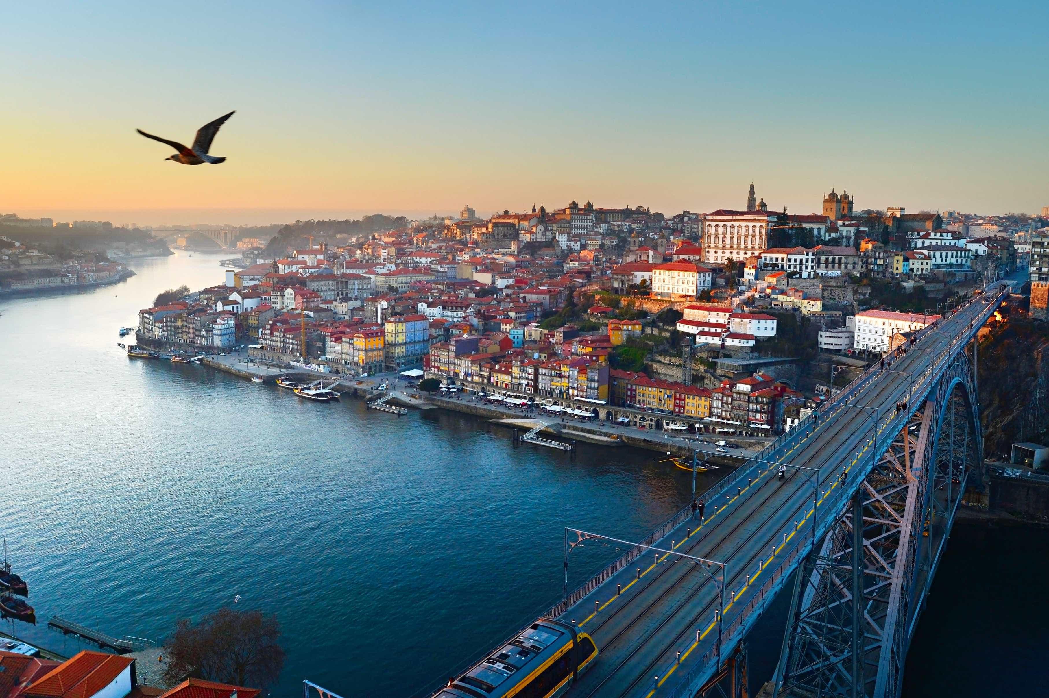 Porto promove semana de inovação, empreendedorismo e tecnologia