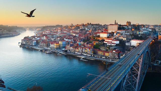 Taxa turística no Porto afastou grupos para concelhos vizinhos
