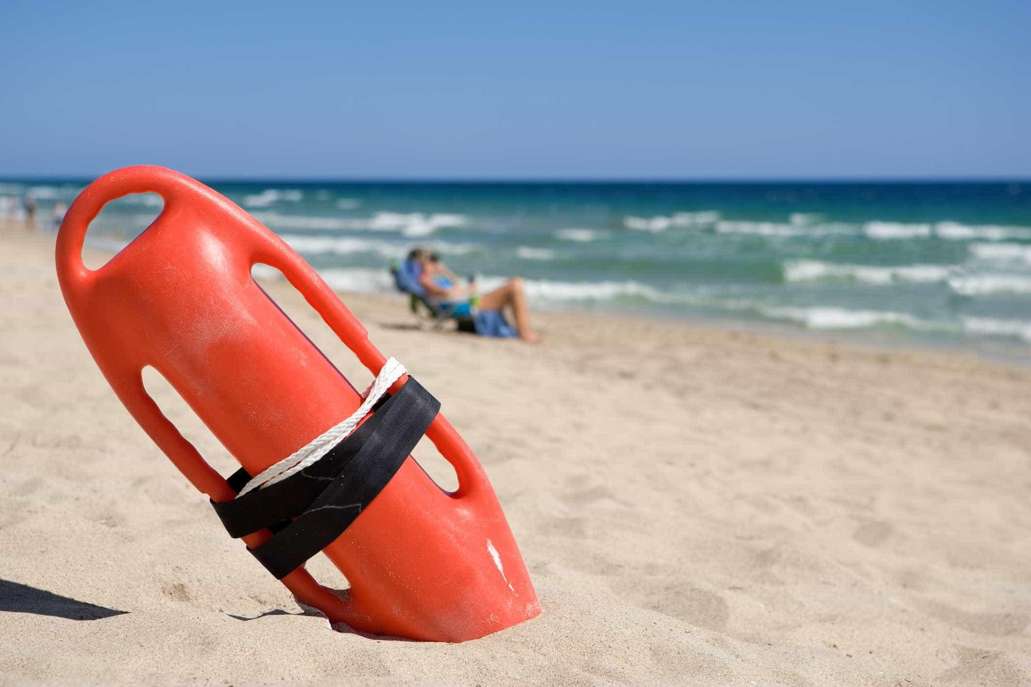 Em 2018 registaram-se menos mortes por afogamento. Abril foi o pior mês