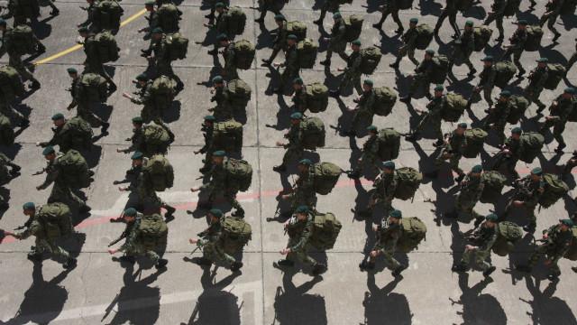 Partidos querem apuramento de responsabilidades no inquérito a Tancos