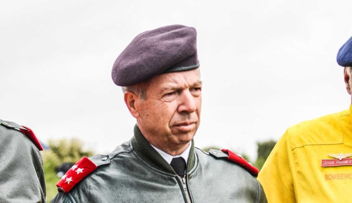 """Tancos: Comissão termina """"fase militar"""" amanhã com Rovisco Duarte"""