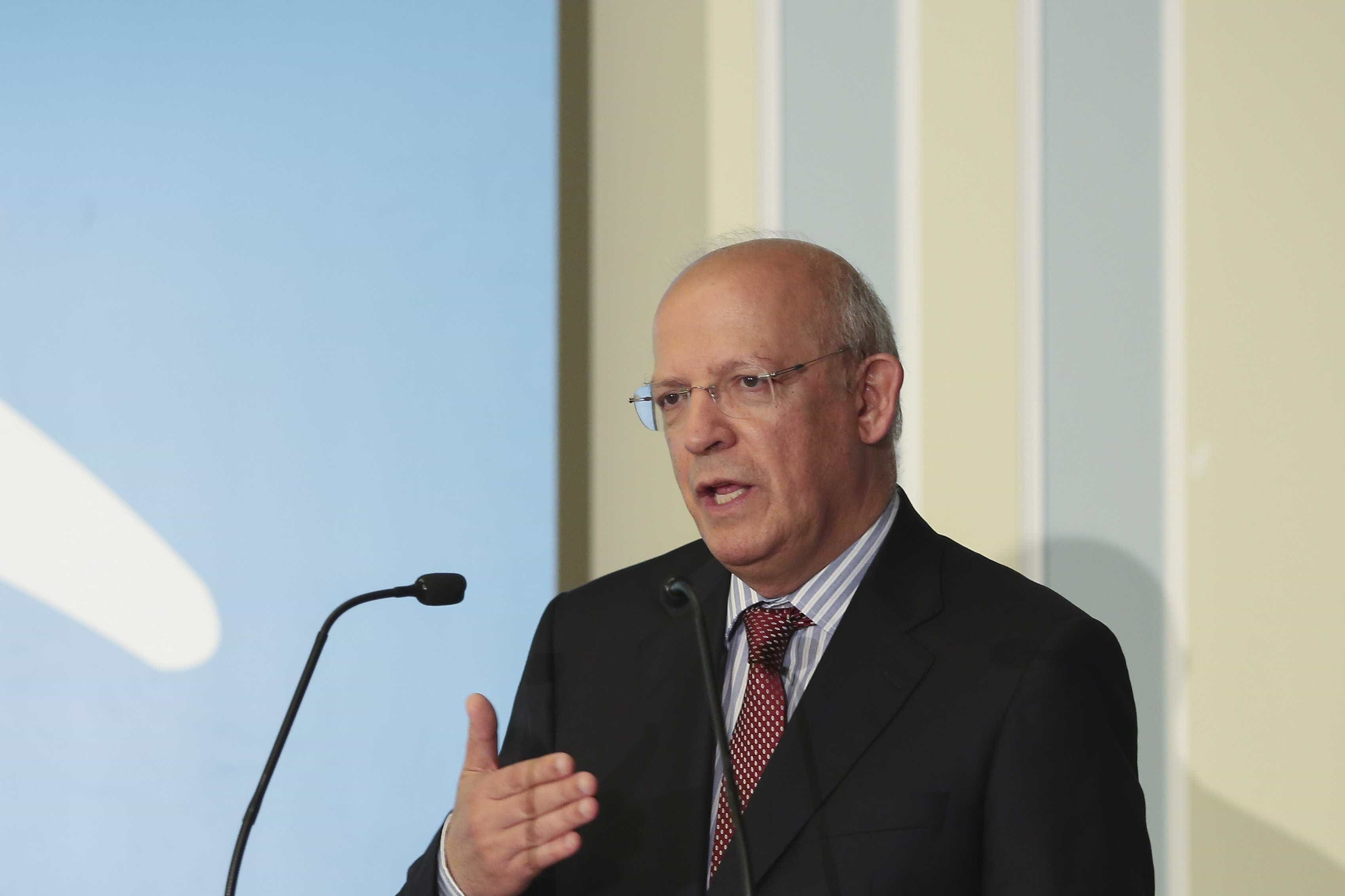 """Brexit: """"Portugal terá flexibilidade para evitar uma saída desordenada"""""""
