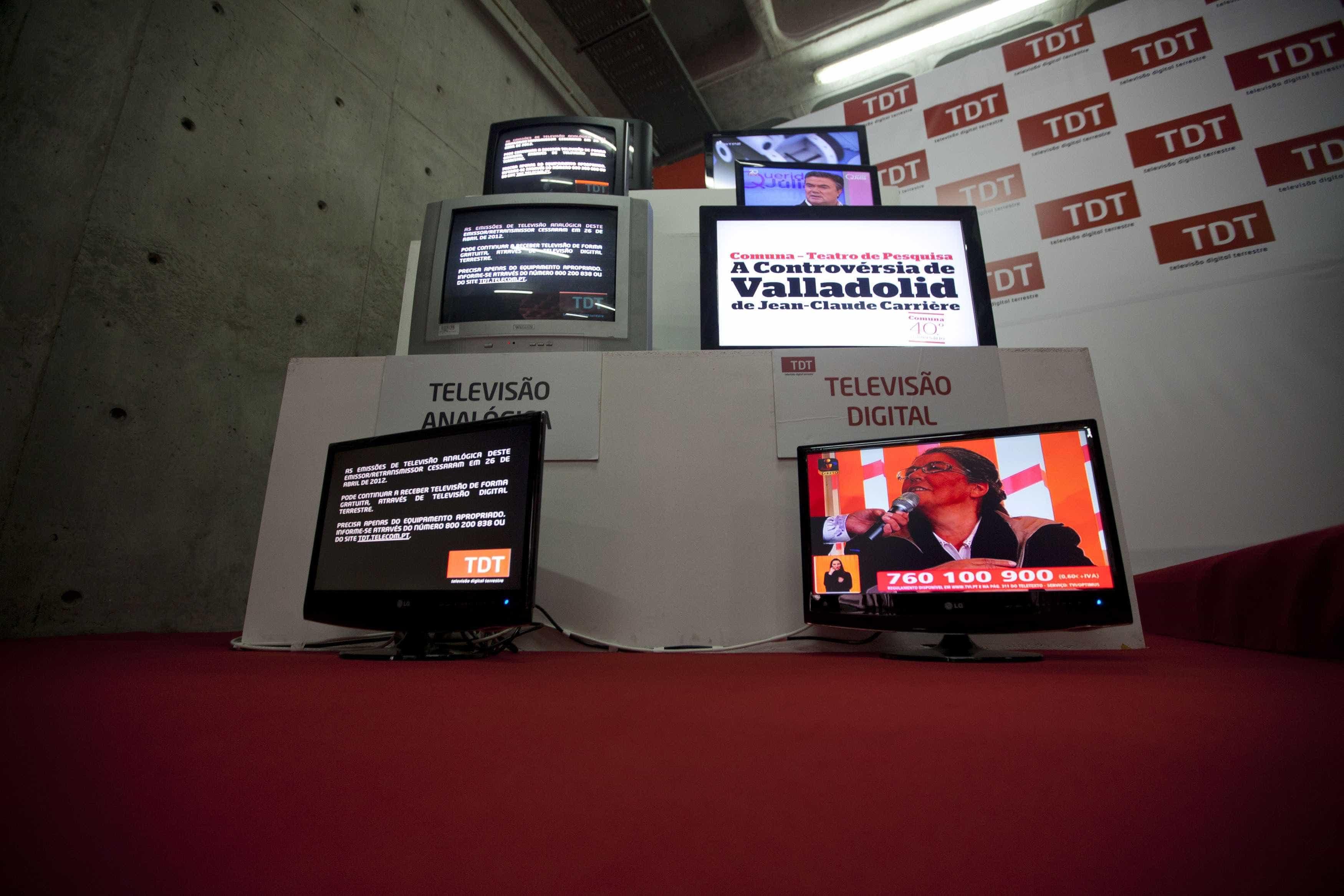 Litígio entre Meo e Vodafone continua em análise apesar de suspensão