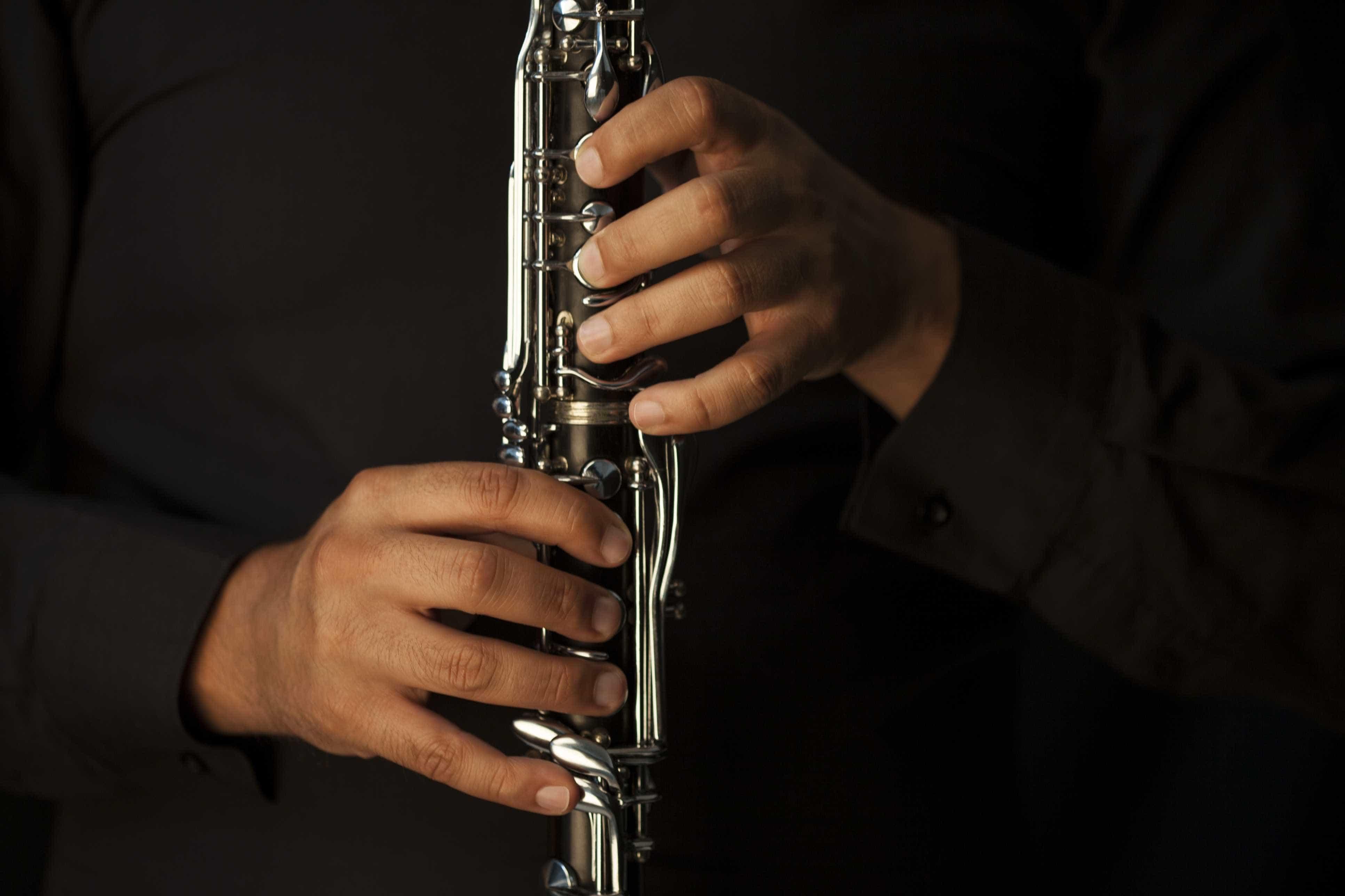 """Oboísta Samuel Bastos era """"um dos melhores da música"""" mundial"""