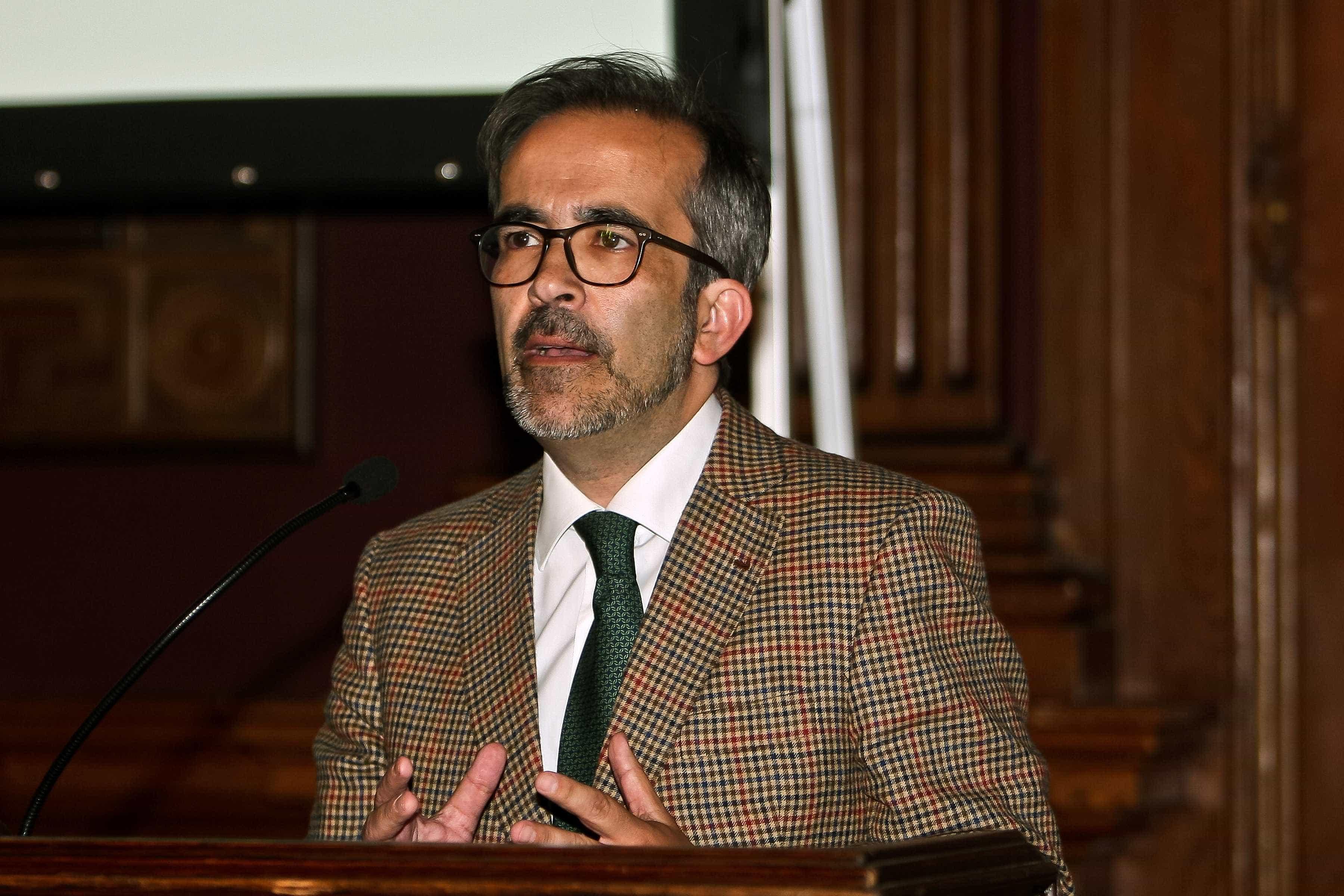 Rangel teme que decisões de Provedor sejam 'bloqueadas' por queixas