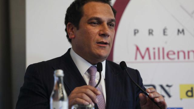 Governo vai homenagear João Vasconcelos na apresentação do Indústria 4.0