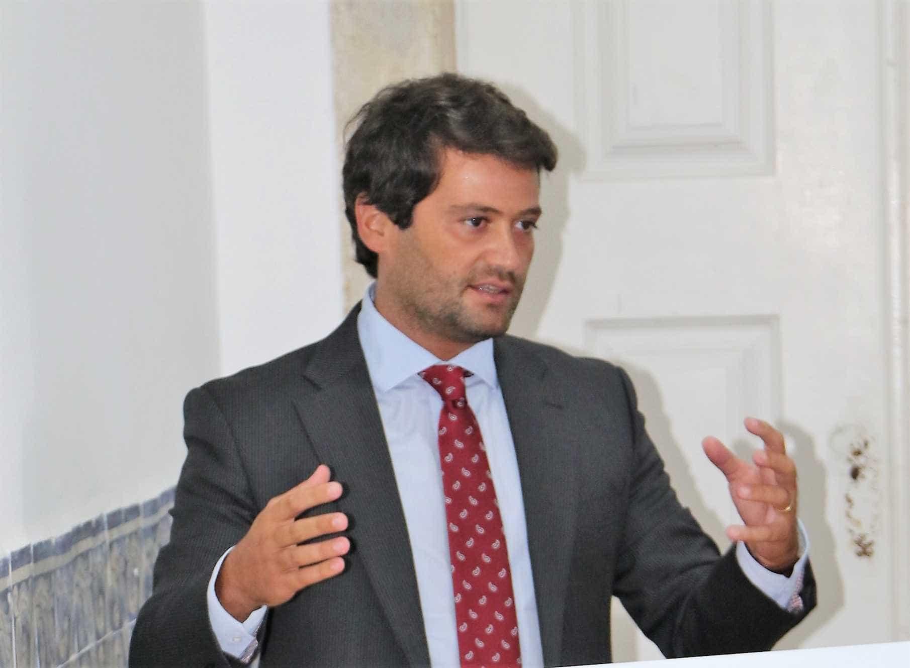 Reviravolta: PPM volta atrás e aprova Ventura na coligação às Europeias