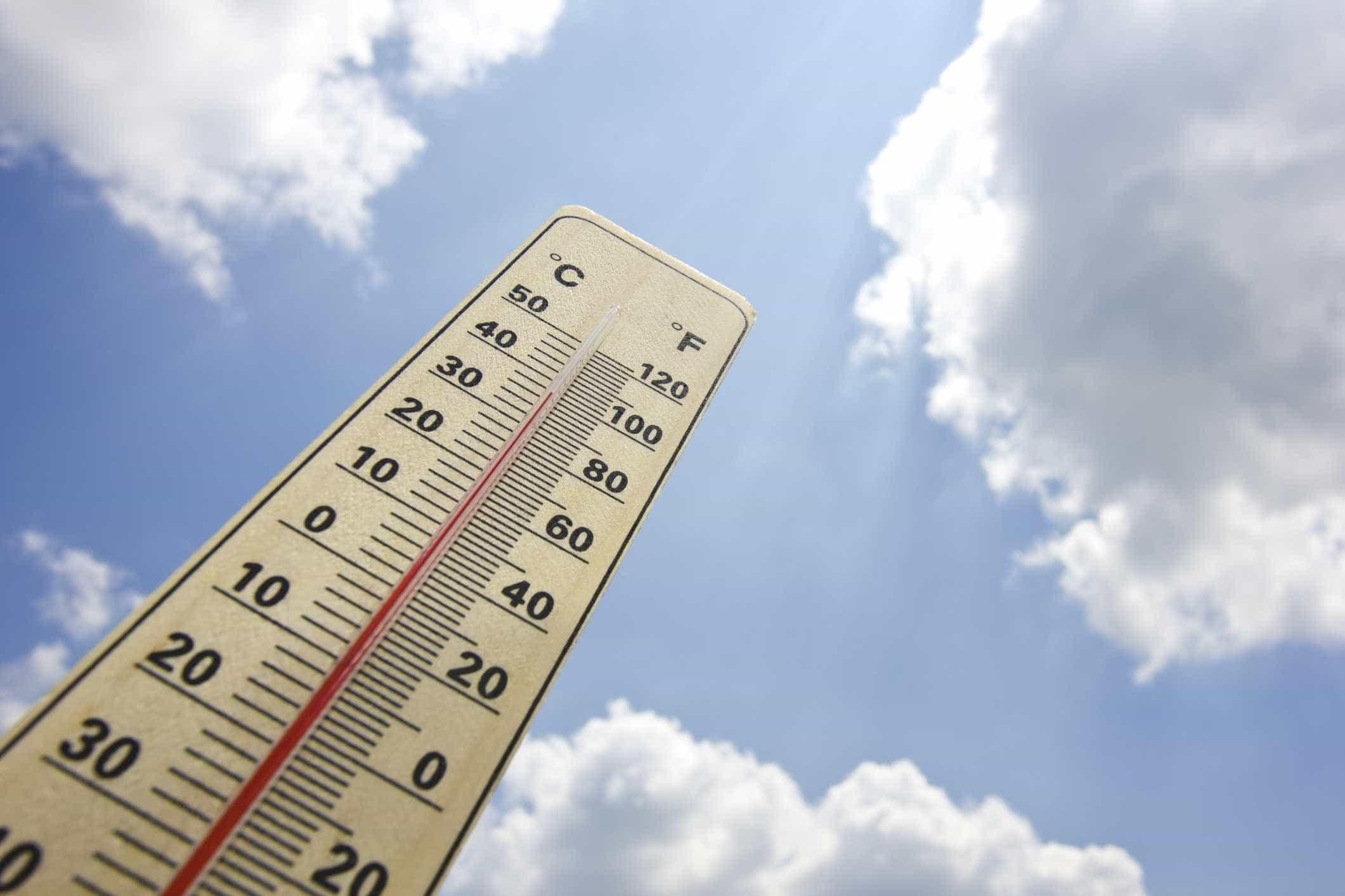 Sim, é outono, mas termómetros sobem hoje acima dos 30 graus