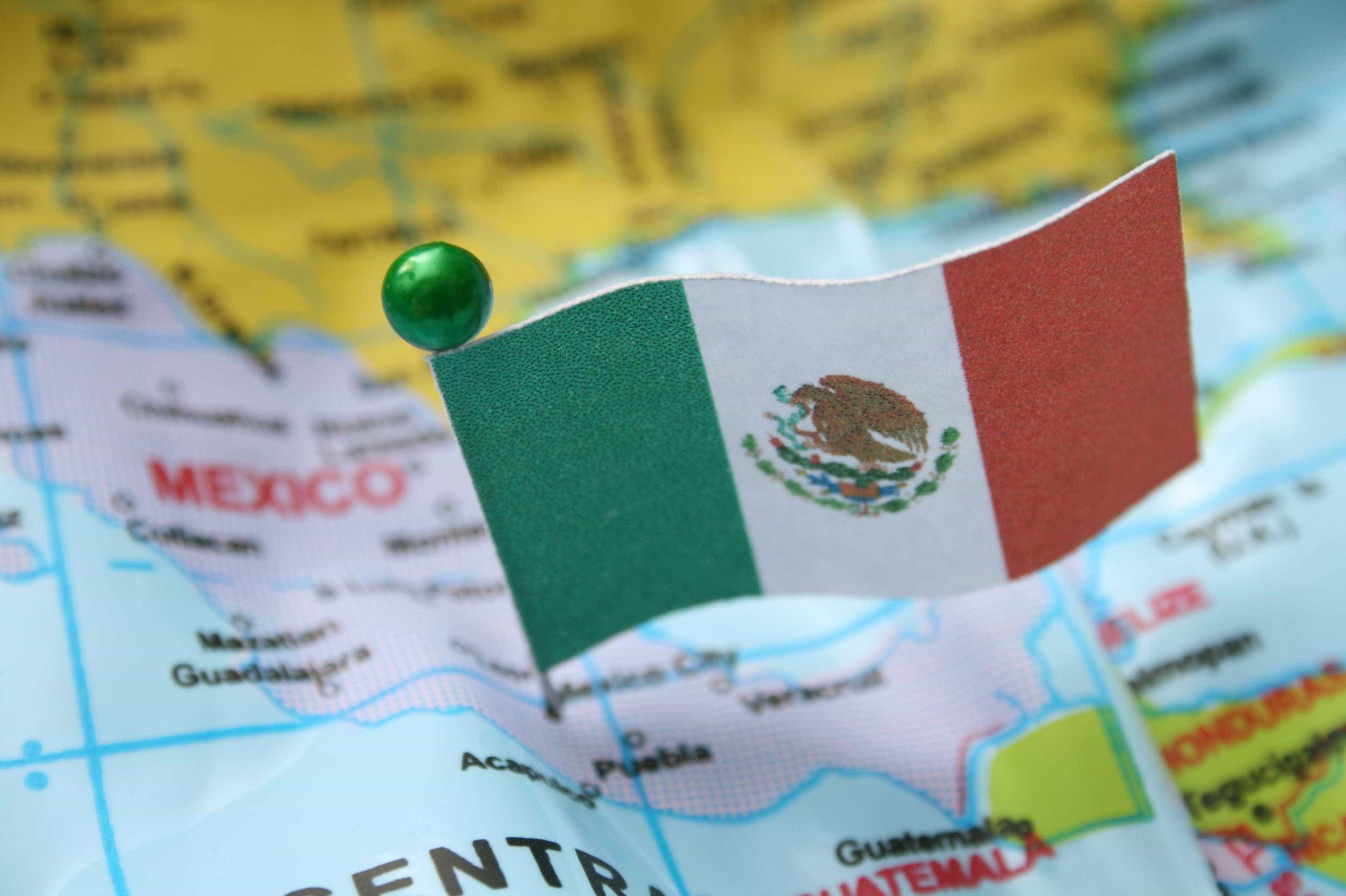 Dezanove corpos encontrados em canal de águas residuais no México