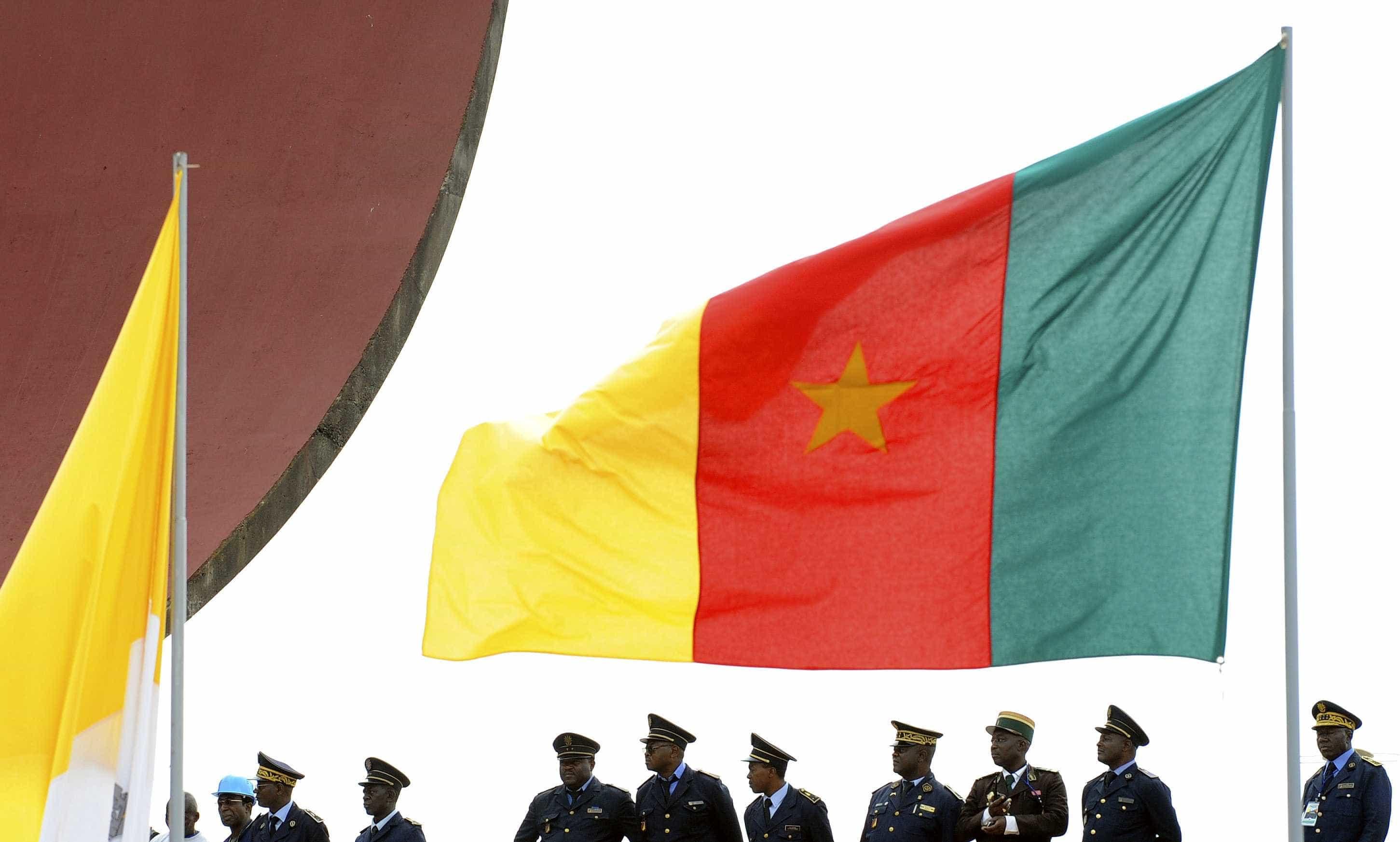 Mais de 80 pessoas, na sua maioria crianças, foram raptadas nos Camarões