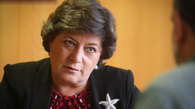 Ana Gomes pede intervenção do PR no caso de empresário português raptado