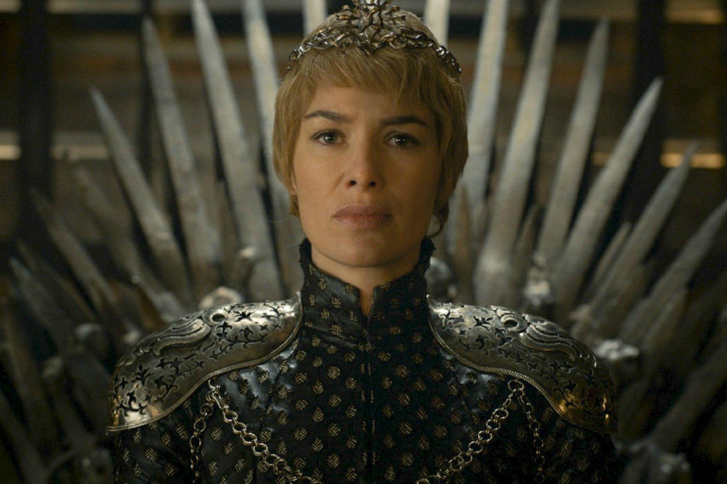 Oficial: Última temporada de 'Guerra dos Tronos' chega em abril de 2019