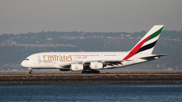 Aviso à tripulação: Emirates vem recrutar a Portugal