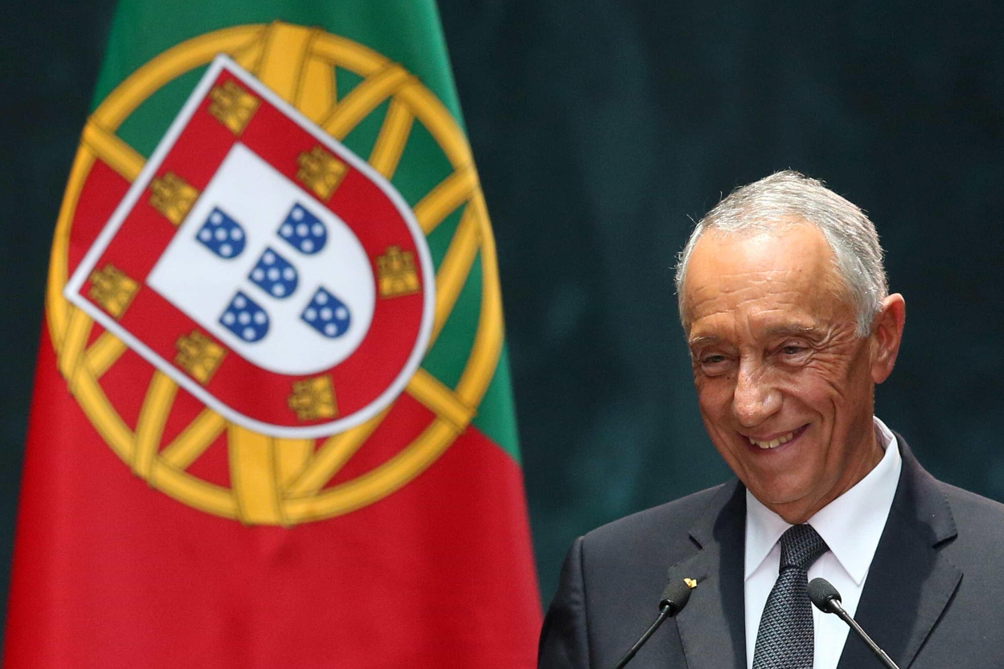 """Sá Carneiro foi """"o contrário de um líder populista"""". Palavra de Marcelo"""