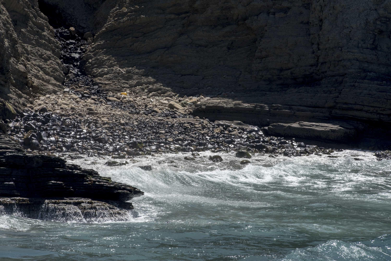 Praticante de kitesurf morre após dificuldades no mar em Peniche