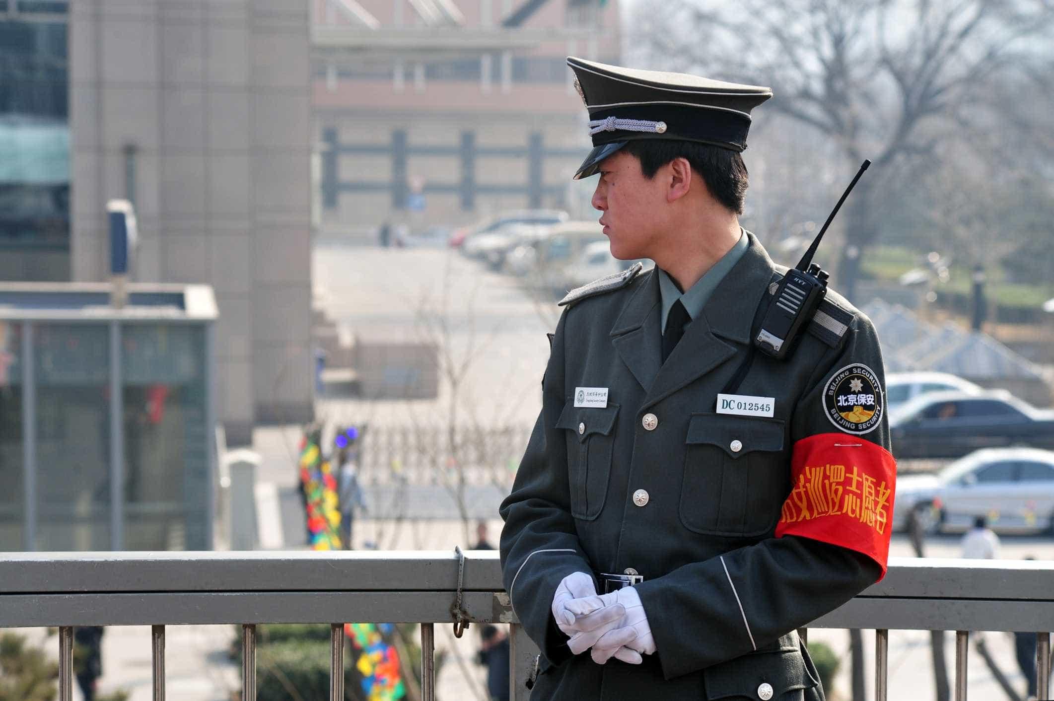 Ataque em escola primária de Pequim deixa vinte crianças feridas