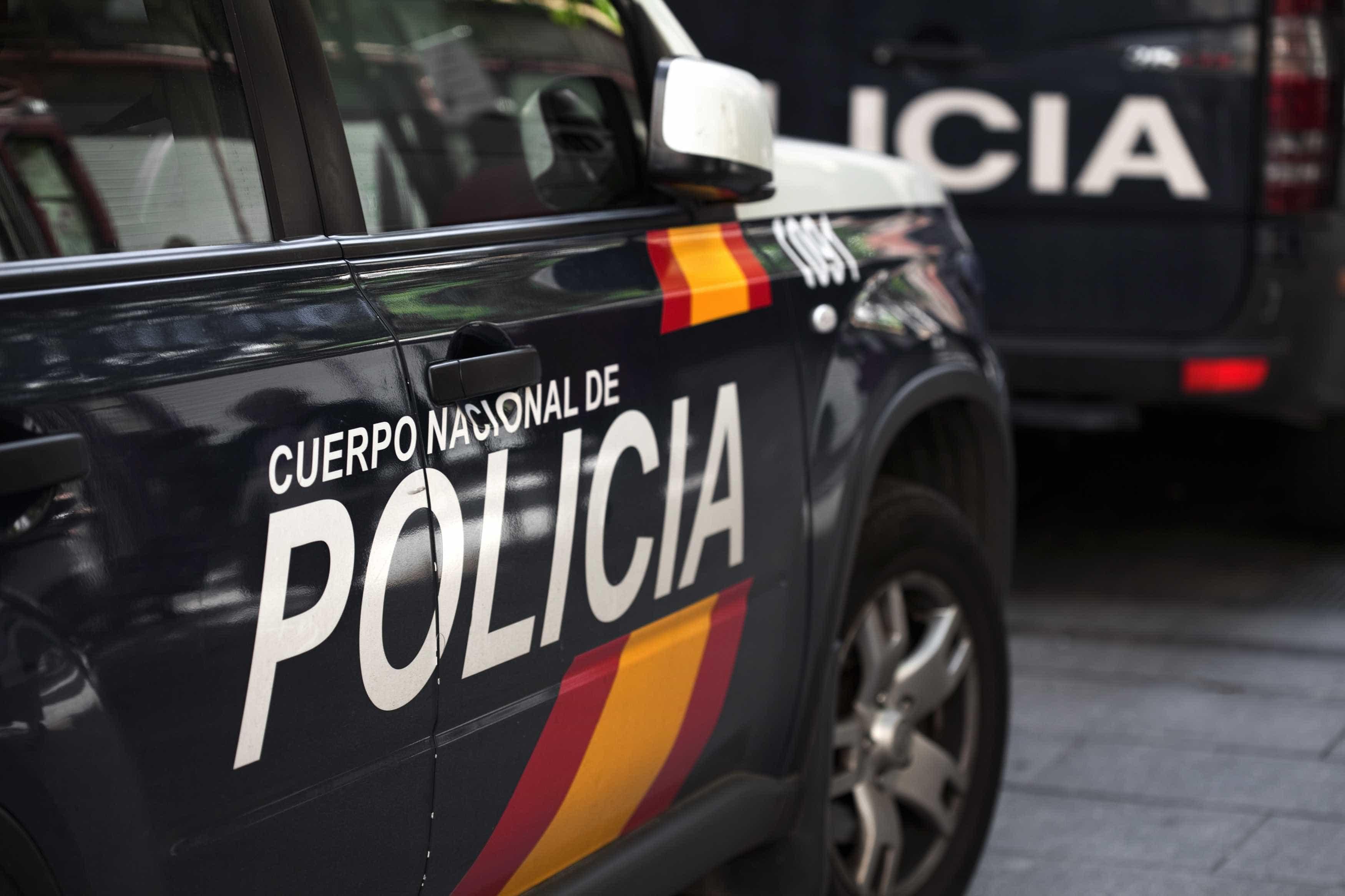 Foi este o objeto que lançou suspeita de bombas em Espanha