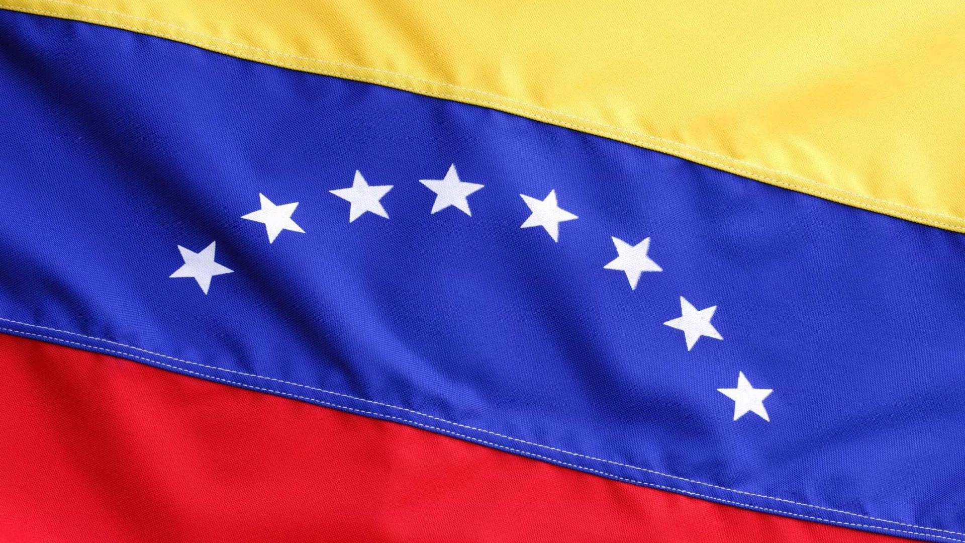 Venezuela: Oito detidos por desvio de verbas do Ministério de Finanças