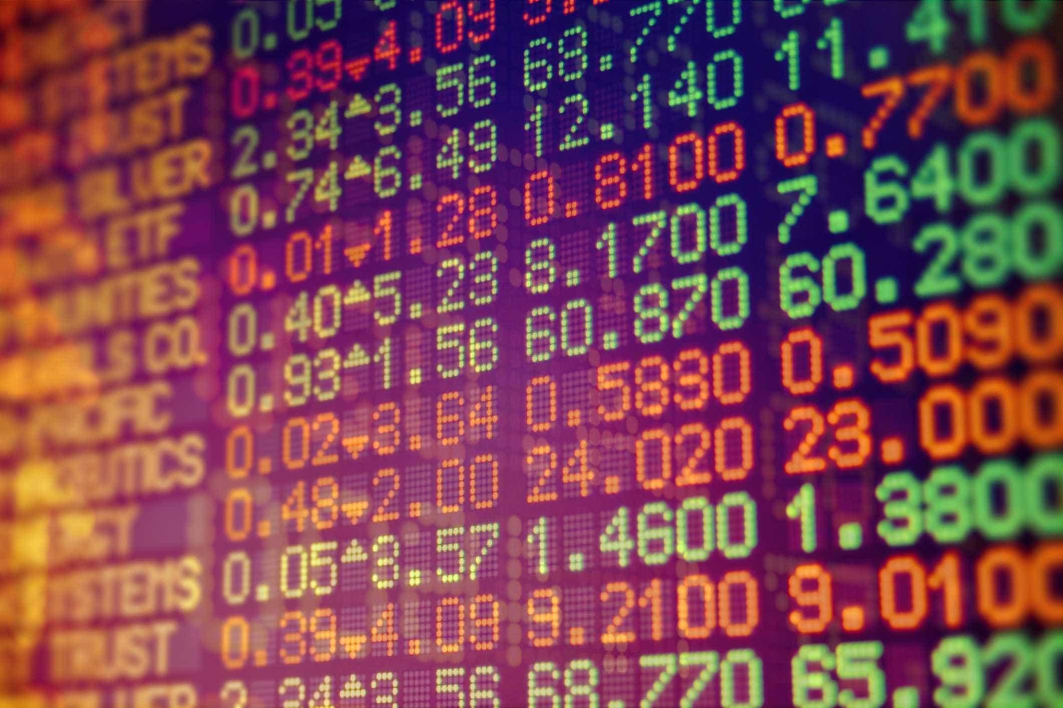 Ações da SAG caem 27% e negoceiam em mínimos após prejuízos