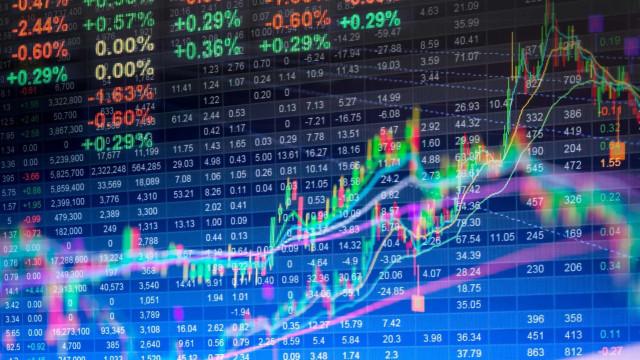 Bolsa de Lisboa em baixa com Pharol a cair 2,20%