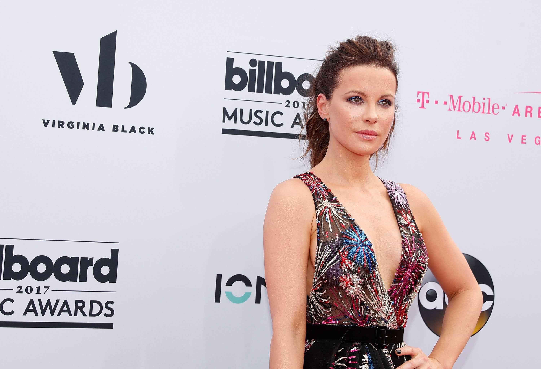 Jornal americano confunde Kate Beckinsale com Kate Middleton