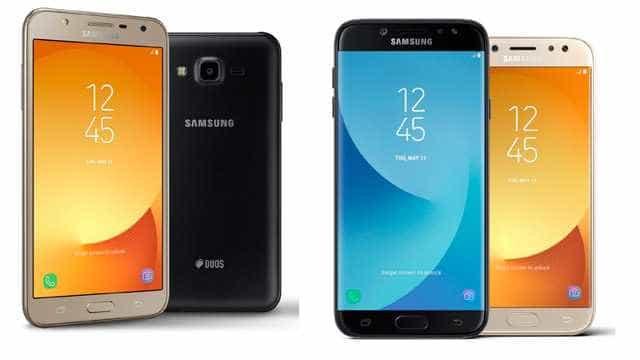 Samsung tem smartphones a preços acessíveis e com câmara de qualidade