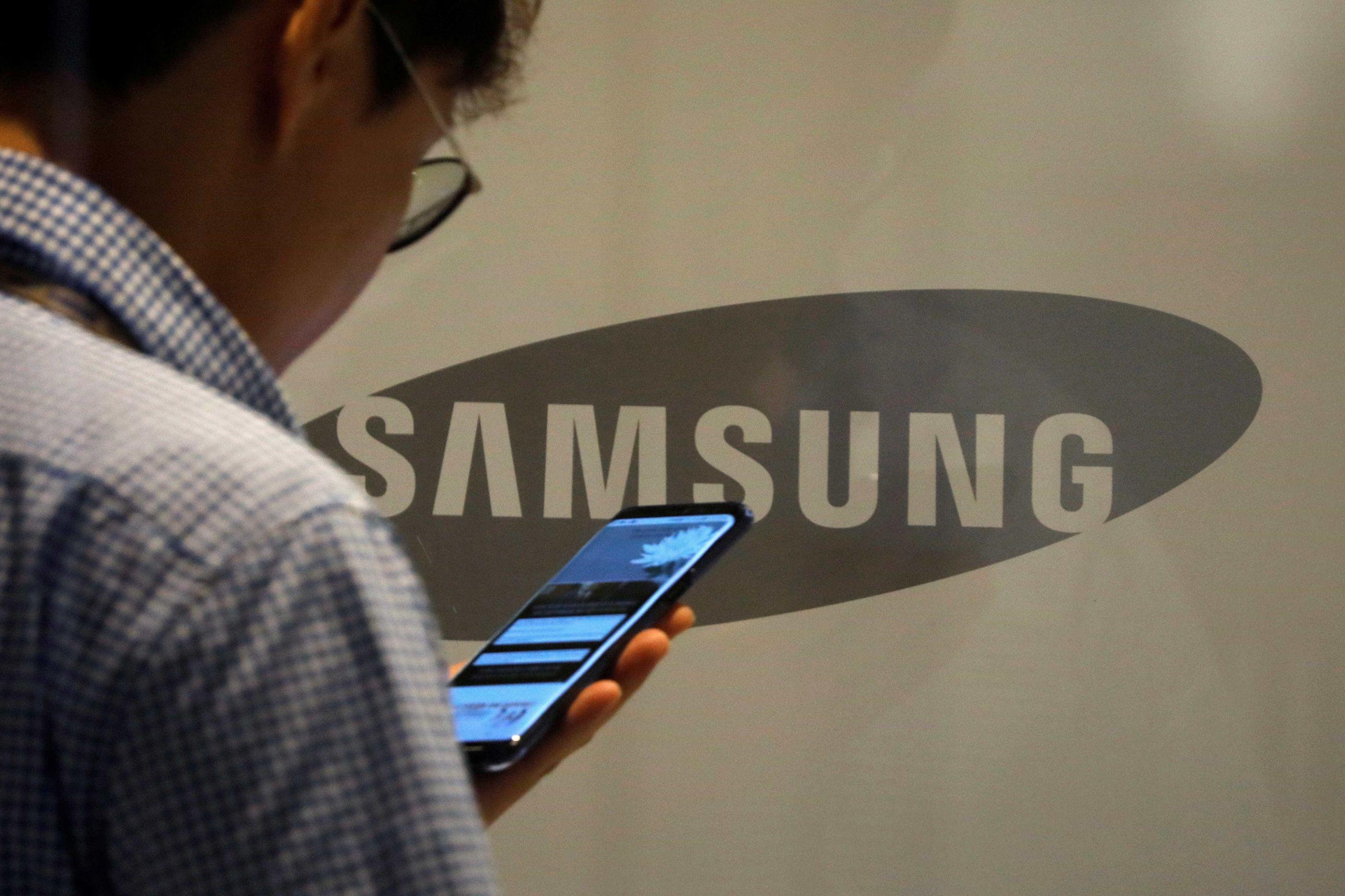 Samsung prepara quatro versões do Galaxy S10?