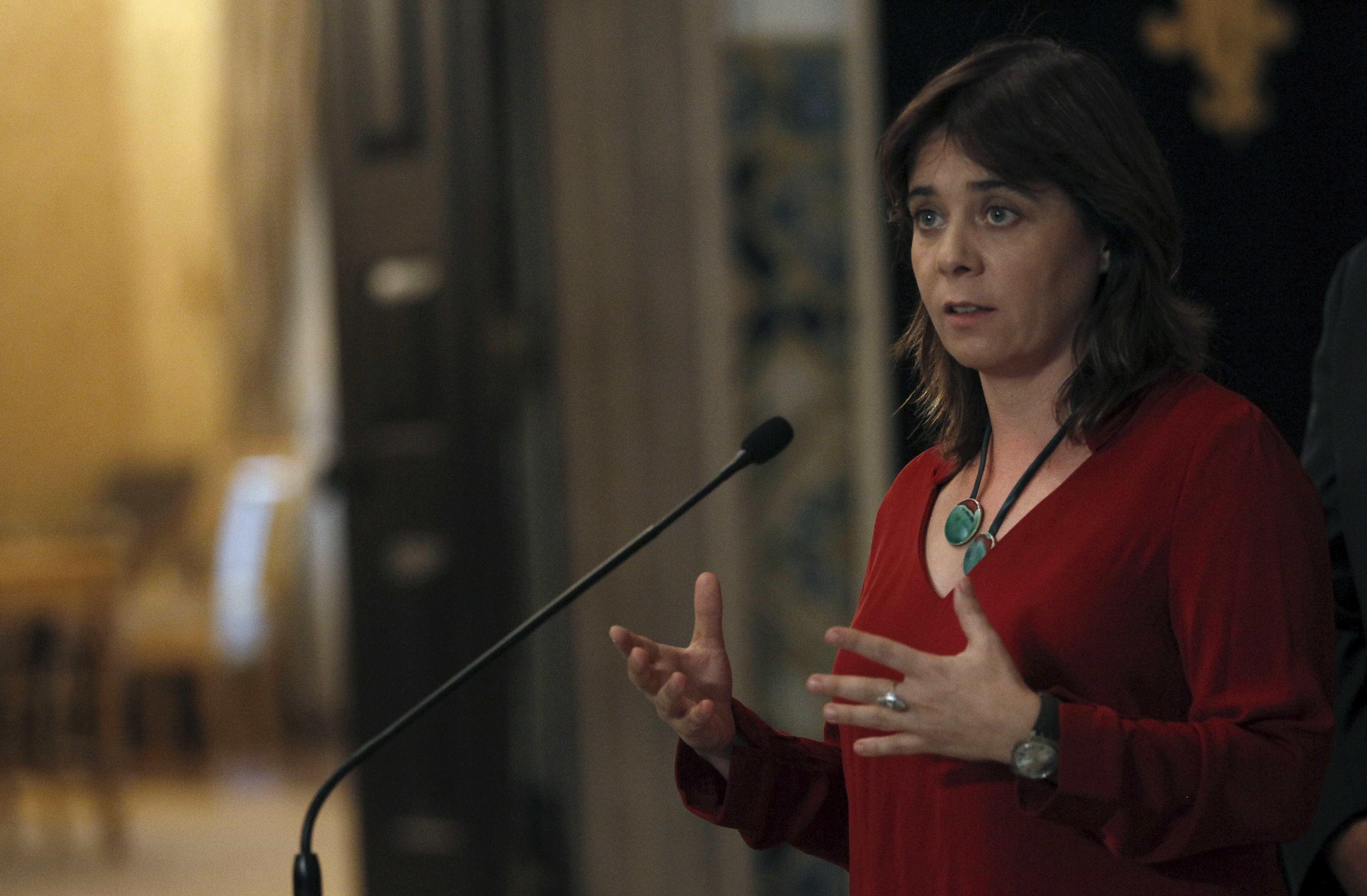 """Catarina Martins defende """"reflexão"""" sobre nomeações de familiares"""