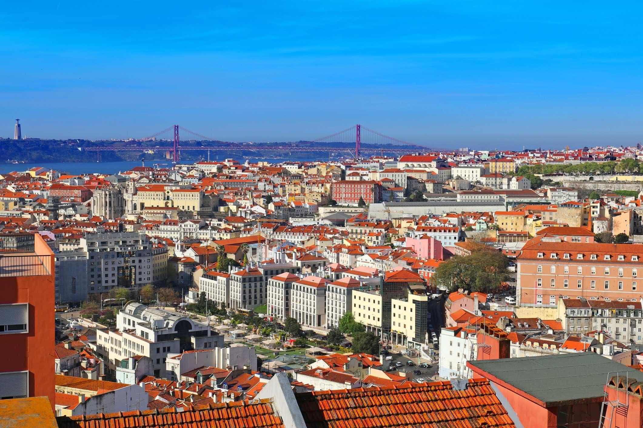 Turismo gerou 13,7 mil milhões na Região de Lisboa. E quantos empregos?