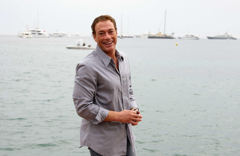 Filho de Jean-Claude Van Damme em liberdade condicional
