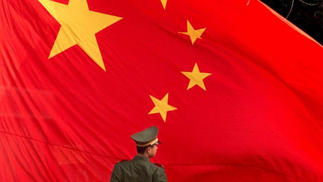 """Projeto Grande Baía com """"chancela de Pequim"""" vai ser uma realidade"""