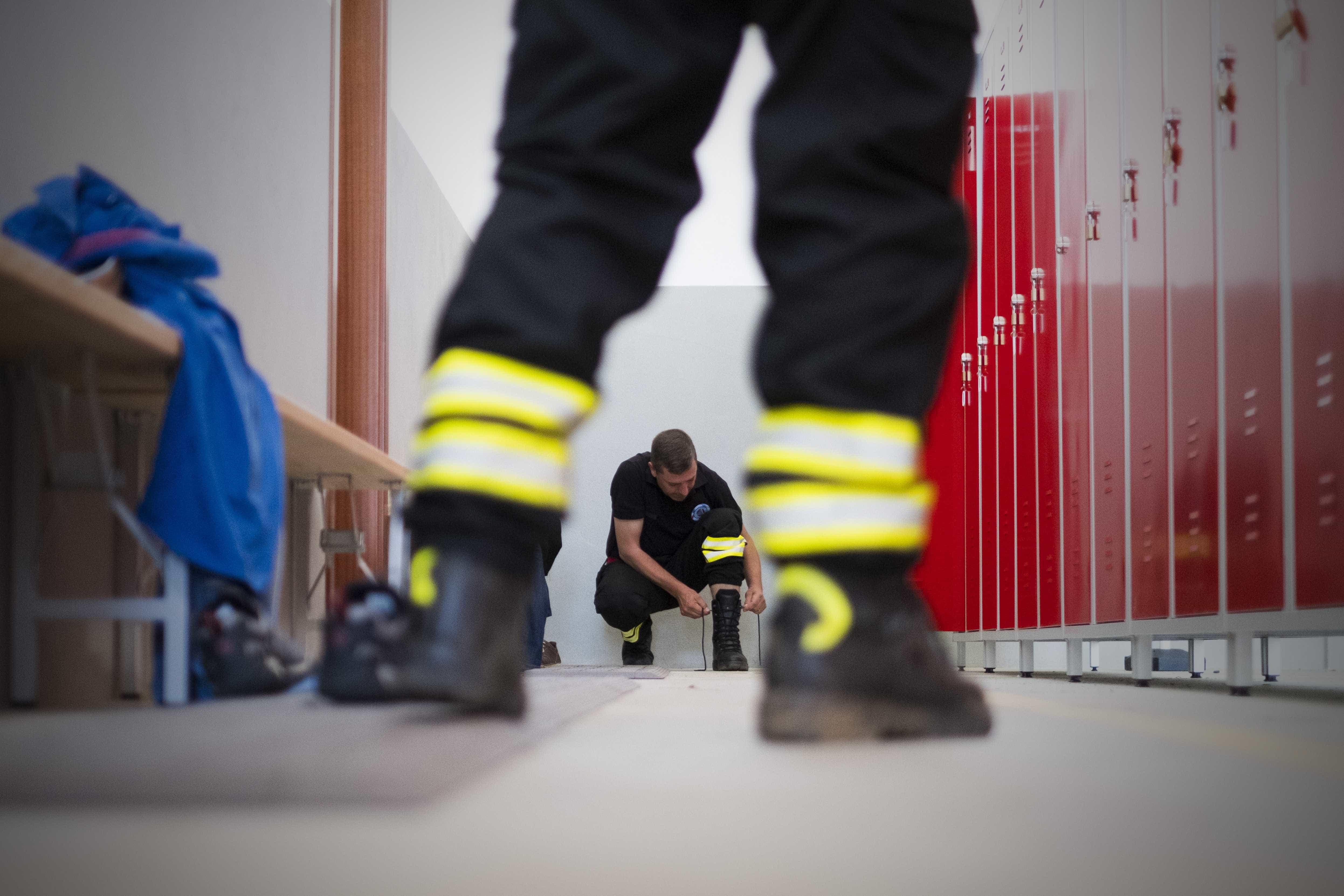 Incêndios: Coimbra foi conhecer estrutura de proteção civil da Galiza