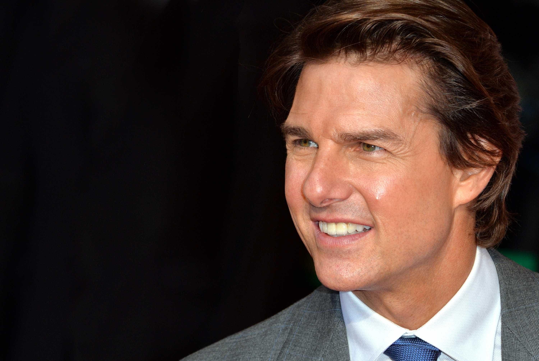 Tom Cruise muda-se para casa de luxo pertencente à igreja da Cientologia