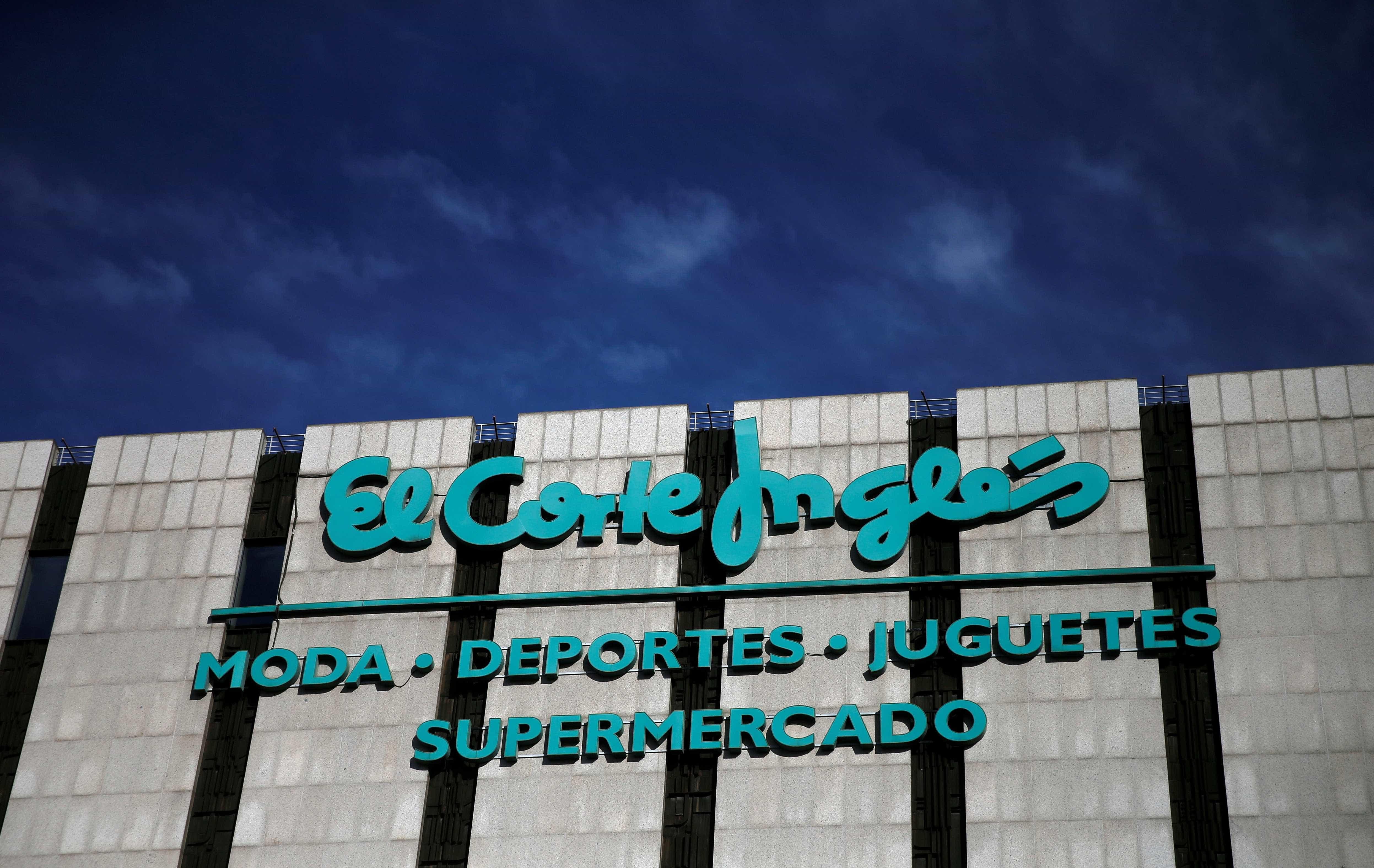 El Corte Inglés vende divisão de óticas à GrandVision