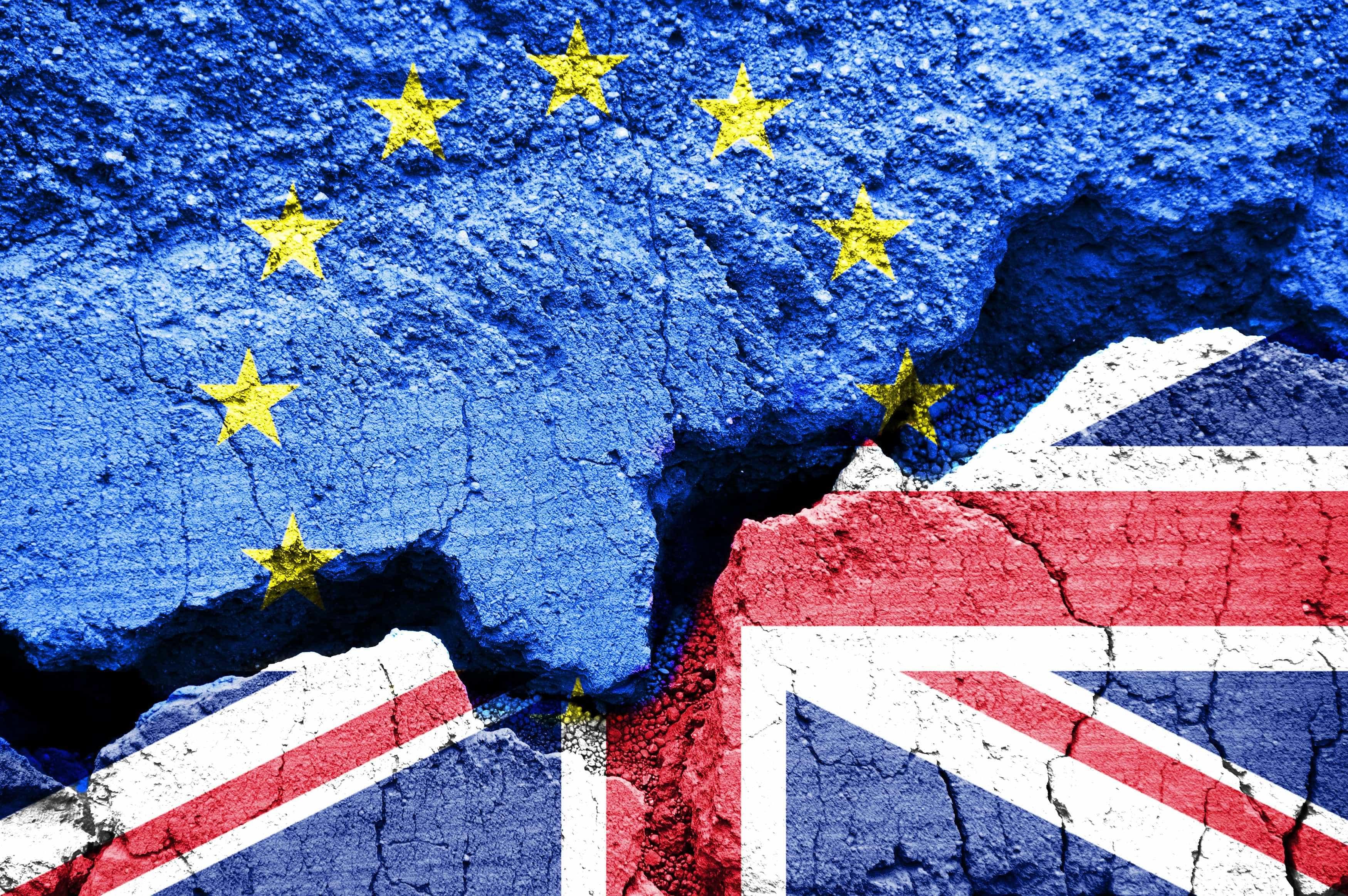 Governo britânico confirma voto no Acordo de Saída na próxima terça