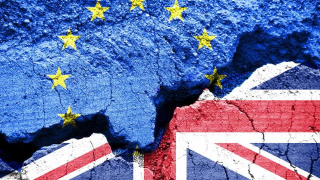 """Associação empresarial diz que Brexit é """"drama com solução fácil"""""""