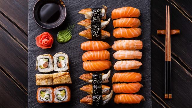 Portugal recebe certificação única na Europa em cozinha japonesa