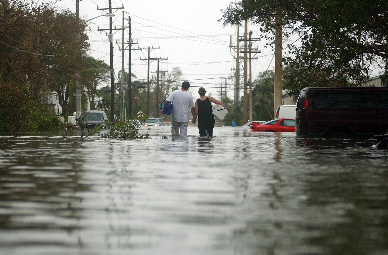Catástrofes. As tempestades tropicais mais devastadoras da História