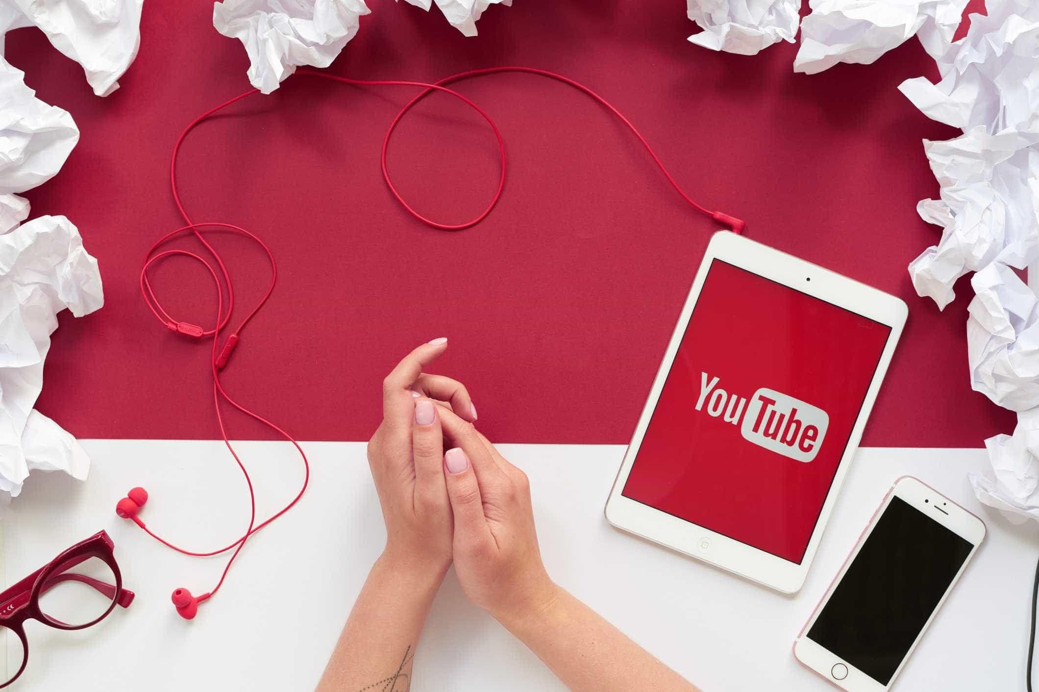 Estudo aponta YouTube como a marca preferida dos mais jovens