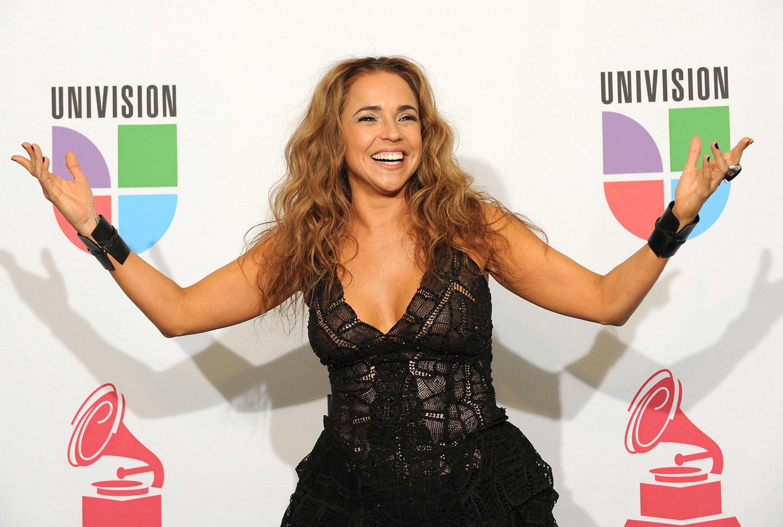 """Daniela Mercury recebe declaração da mulher: """"Sou só amor para você"""""""