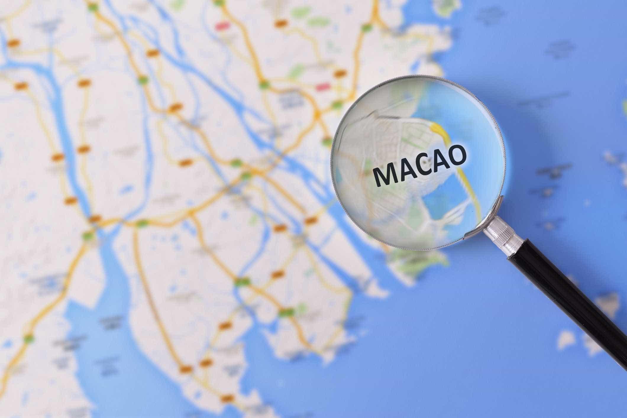 """""""Macau quer ganhar mercado internacional e ser conhecido além do jogo"""""""