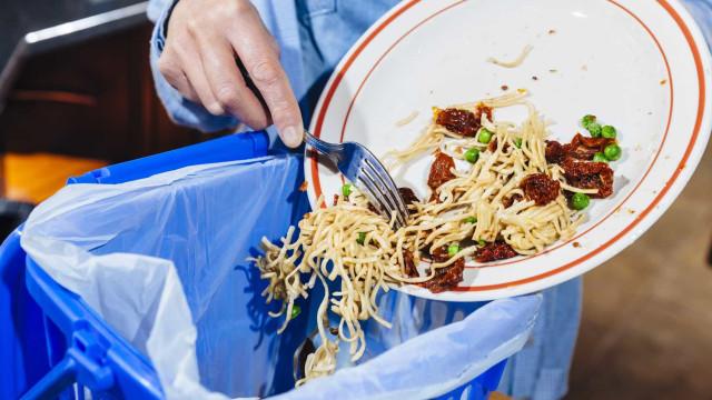 Município de Leiria lança guia para combater desperdício alimentar