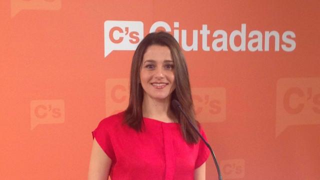 Espanha: Cidadãos quer liderar o bloco de partidos de direita
