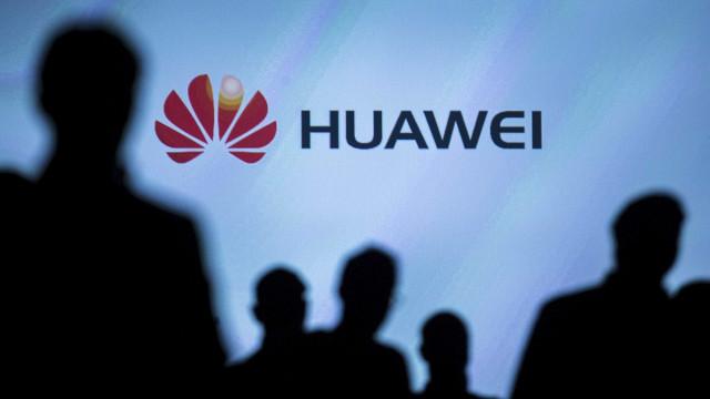 Huawei está pronta para a possibilidade de não poder usar Android
