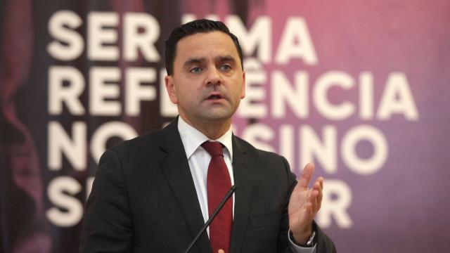 """Pedro Marques critica quem """"capitaliza politicamente tragédias"""""""