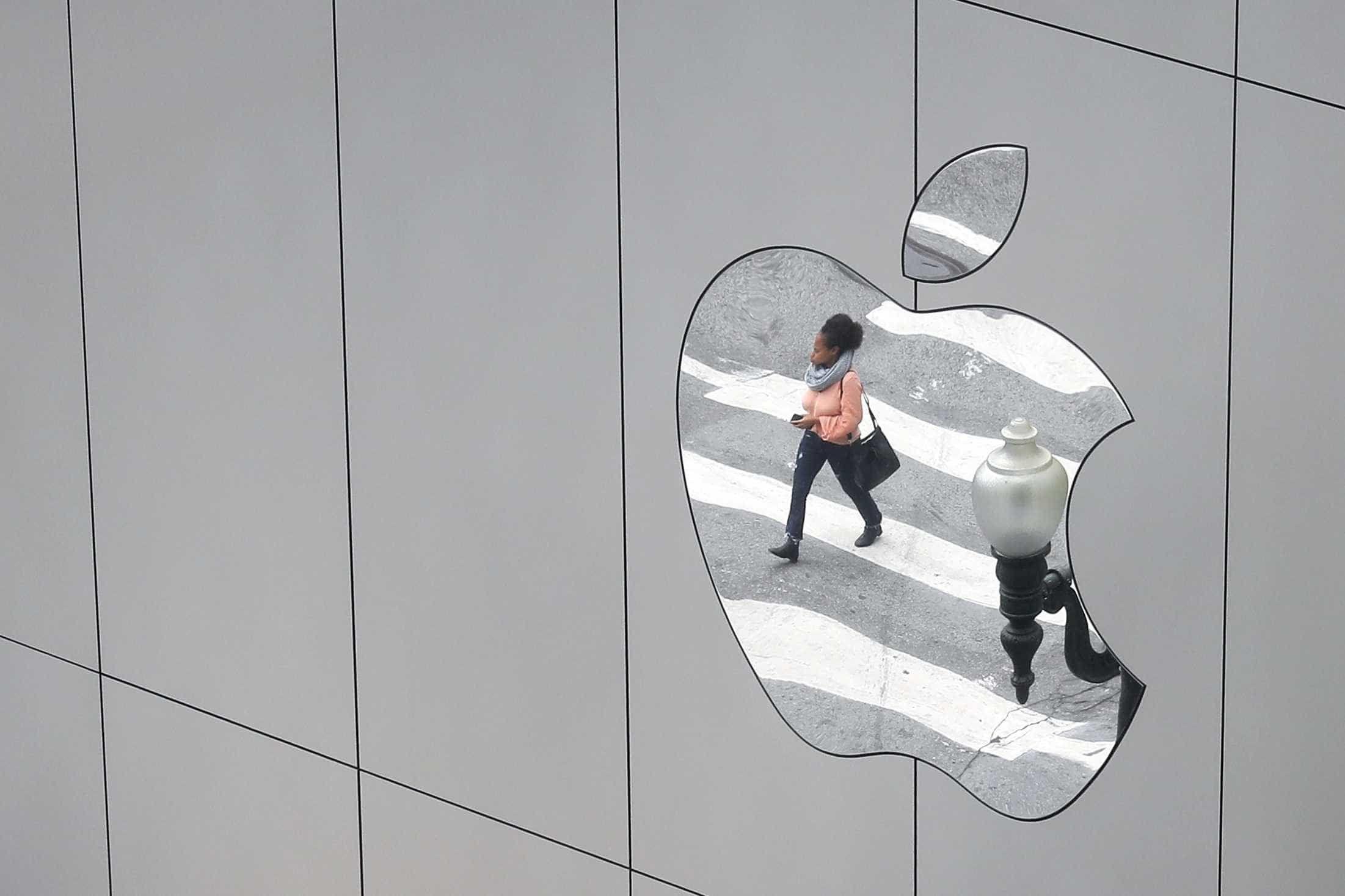 O iPhone recebeu uma nova atualização. Eis as principais novidades