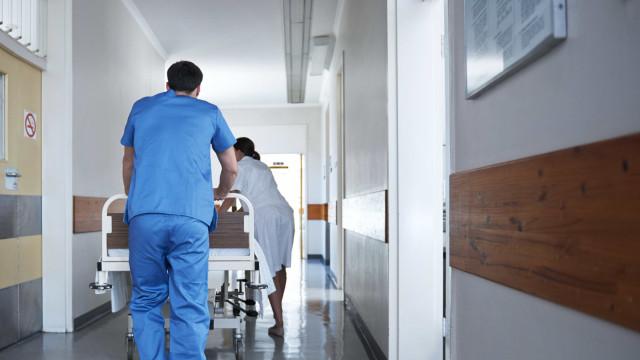 Administradores Hospitalares criticam dependência da Saúde nas Finanças