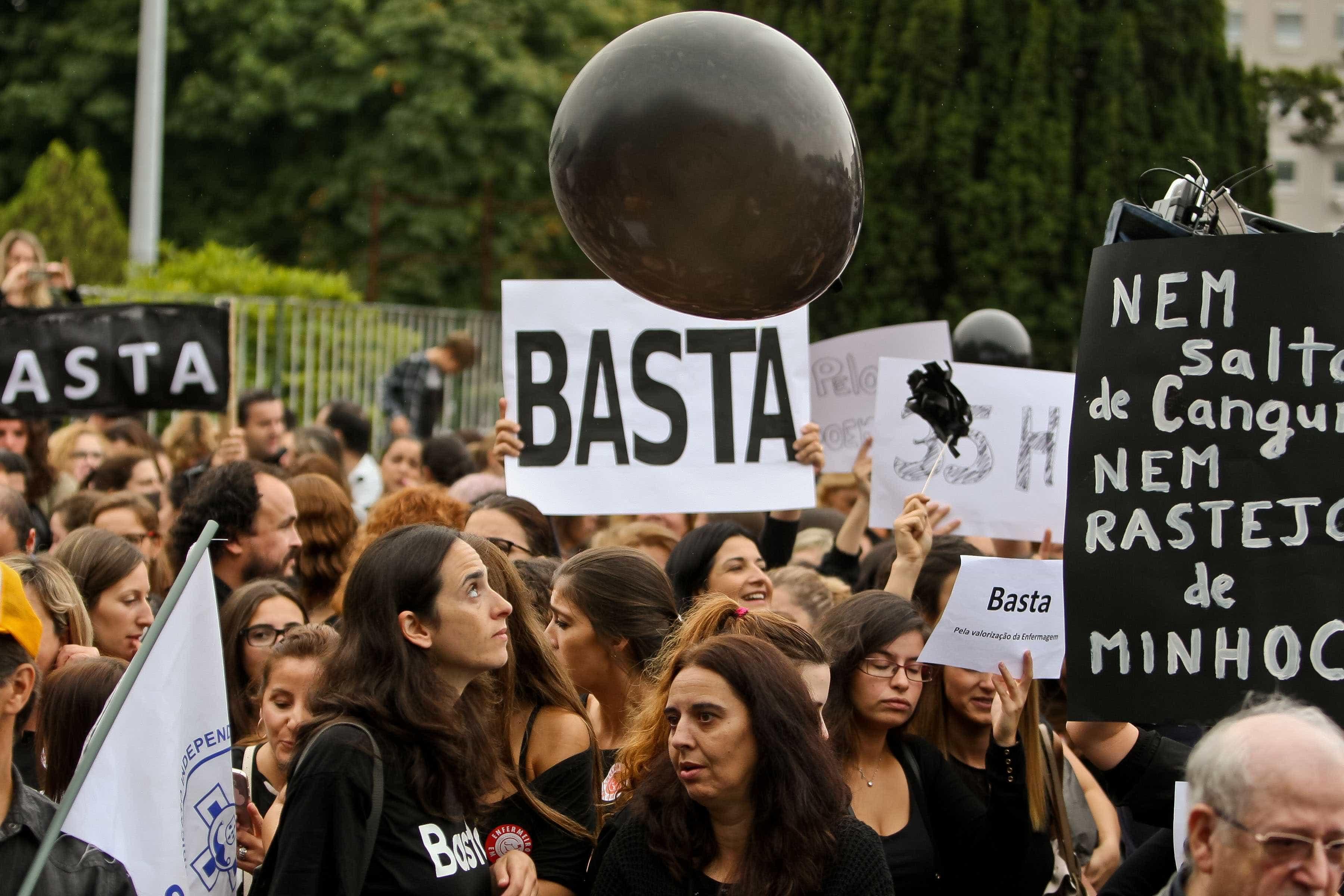 """""""Requisição civil não lesou"""" greve, antes garantiu """"direito à Saúde"""""""