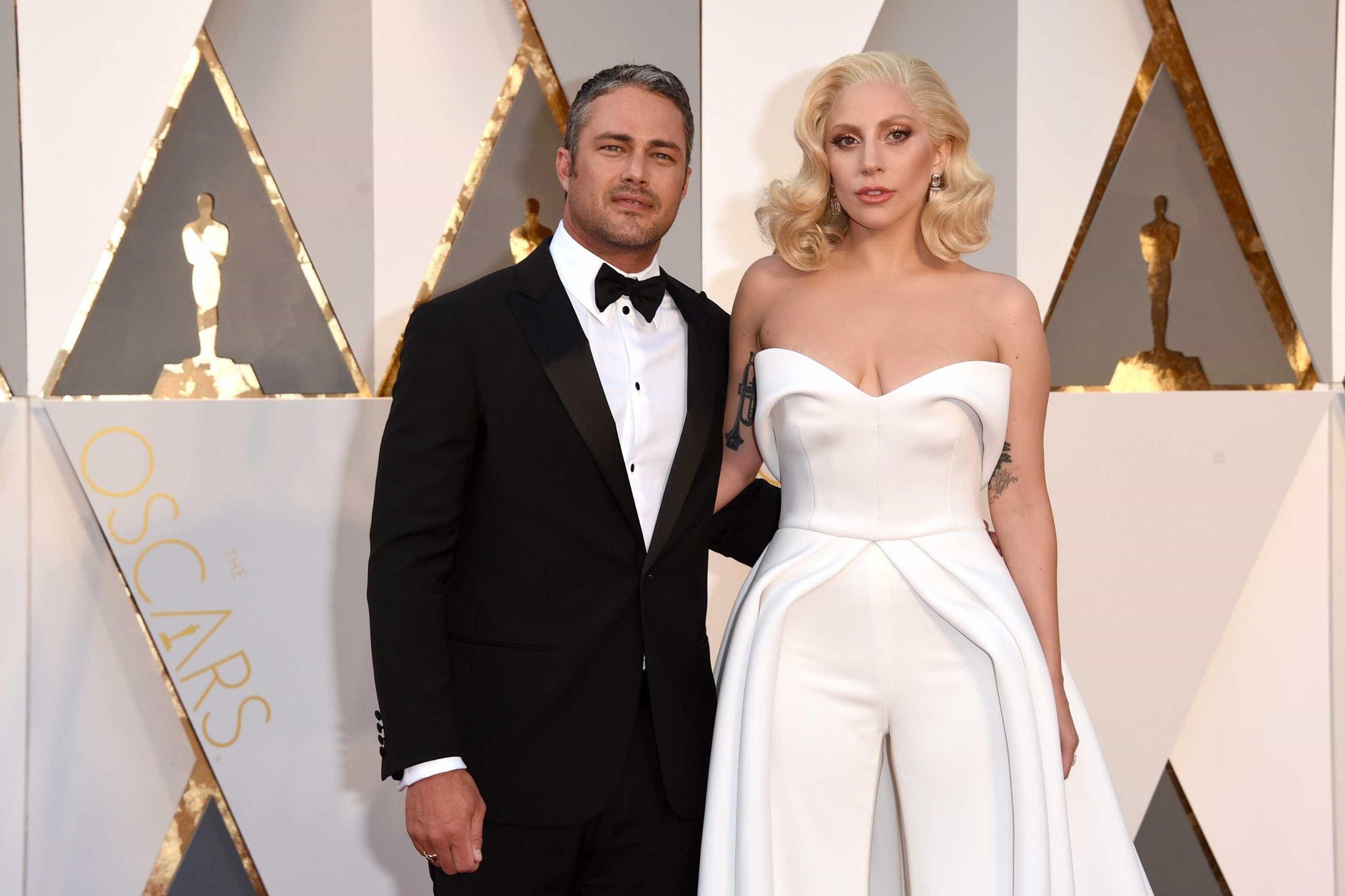 'Ex' de Lady Gaga pede desculpa após pôr gosto em comentário